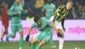 Fenerbahçe, Diyarbakırspor