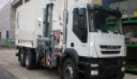 Allison'ın sağladığı avantajlar, CNG ile çalışan kamyon ve otobüslere değer katıyor!
