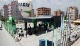 İlk GO istasyonu, Konya'da açıldı