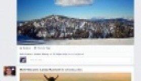 Facebook baştan sona yenilendi