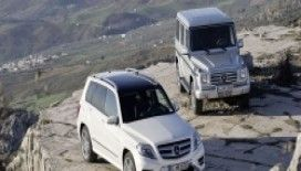 Yeni Mercedes-Benz G-Serisi
