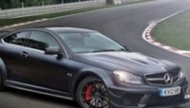 Mercedes AMG'ye yeni takviye