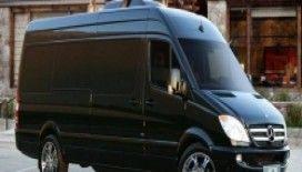 292,000 dolarlık Mercedes-Benz Sprinter