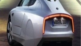VW geleceğin otomobilini üretime sokuyor