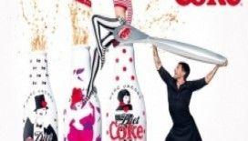 Marc Jacobs Diet Cola'yı yeniden tasarladı!