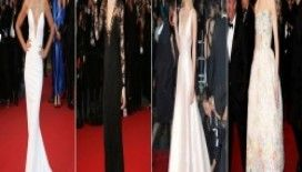 2013 Cannes Film Festivalinden moda haberleri!