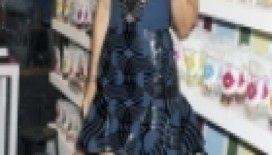 Maria Sharapova'dan yepyeni bir moda markası