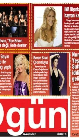Ogün Gazetesi sayı:157