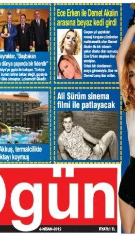 Ogün Gazetesi sayı:154