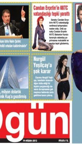 Ogün Gazetesi sayı:155