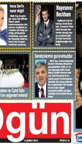 Ogün Gazetesi sayı:161
