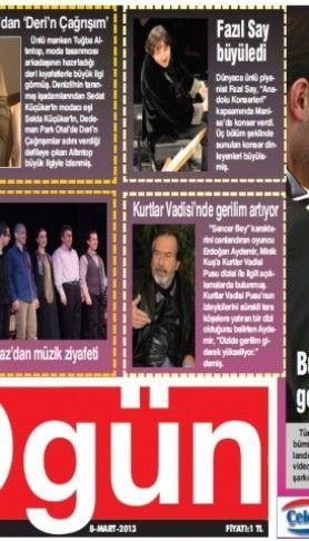 Ogün Gazetesi sayı:162