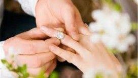 Nişanlanma evlenme vaadi ile olur