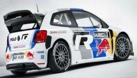 2014 VW Polo R WRC yeni sezona hazır