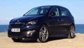 Yeni Peugeot 308'in fiyatı belli oldu!
