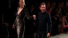 Atıl Kutoğlu Koleksiyonu ve Mercedes Benz Moda Haftası-İstanbul