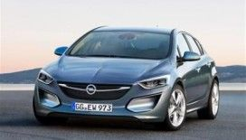 Yeni Astra 2015'de çıkacak