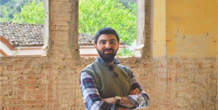 Abdulkadir Argıllı profesyonel askerliği OGUNhaber'e değerlendirdi