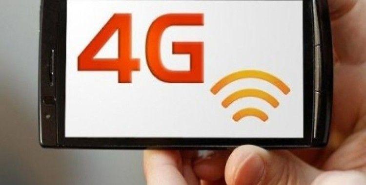 4G'de bedel 2,3 milyar avro