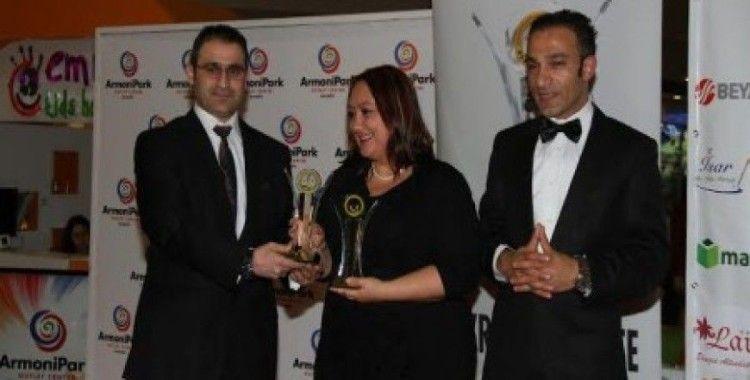 Yılın Kalite Ödülleri sahiplerini buldu
