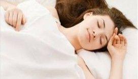 Uyku pozisyonunuz karakteriniz hakkında ne söylüyor?
