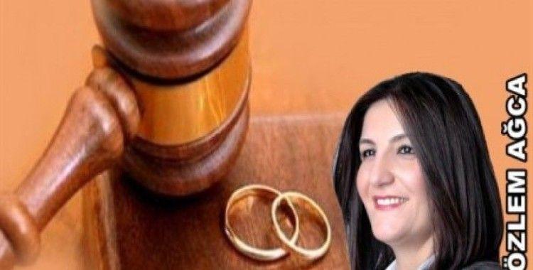 Suç işleme sebebiyle boşanma