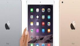 iPad mini serisinin sonu mu geliyor?