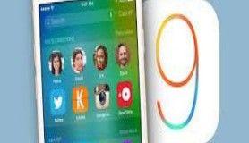 iOS 9 internet kotanızı yemesin