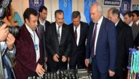 Bakan Veysel Eroğlu, Kütahyalı hemşehrilerini Ankara'da da yalnız bırakmadı