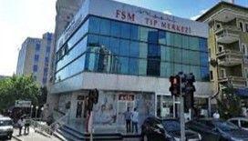 Özel FSM Tıp Merkezi Madenler'e nasıl giderim ?
