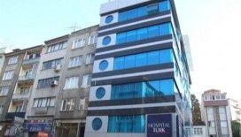 Özel Üsküdar Hospitaltürk Hastanesi'ne nasıl giderim ?
