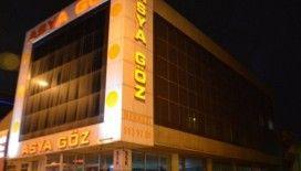 Özel Asya Göz Tıp Merkezi'ne nasıl giderim ?