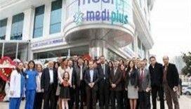 Mediplus Tıp Merkezi'ne nasıl giderim ?