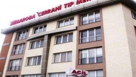 Mimaroba Tıp Merkezi'ne nasıl giderim ?
