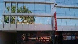 Özel Göktürk Florence Nightingale Tıp Merkezi'ne nasıl giderim ?