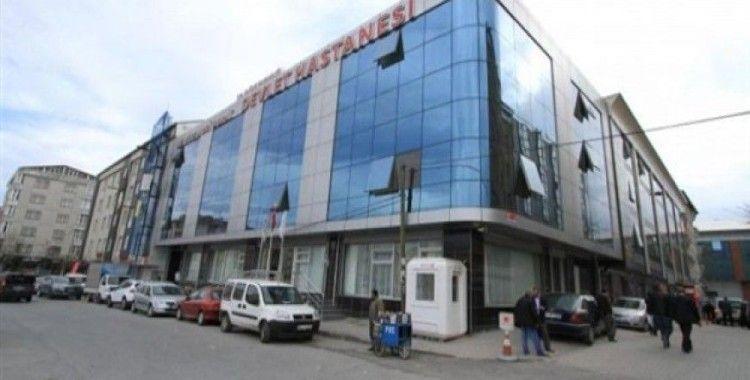 Lütfiye Nuri Burat Devlet Hastanesi'ne nasıl giderim ?