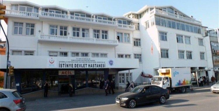 İstinye Devlet Hastanesi'ne nasıl giderim ?