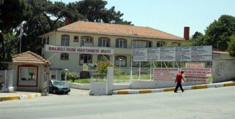 Balıklı Rum Hastanesi'ne nasıl giderim ?