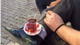 Burası Türkiye dedirtecek capsler