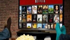 Netflix Türkiye'ye geldi