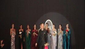 Mehmet Köymen'den yılın ilk Haute Couture defilesi