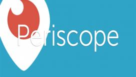 Periscope rekor kırdı