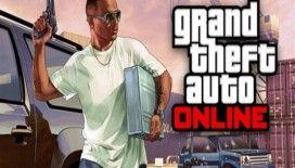 GTA Online çöktü