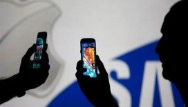 Akıllı telefon piyasasının lideri Samsung
