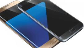 Galaxy S7 ve Galaxy S7 Edge göründü