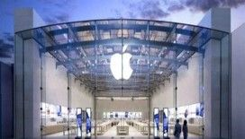 Yeni Apple Store'un yeri ortaya çıktı!