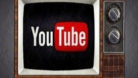 Bir ilk, Youtube ödül töreni
