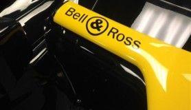 Bell - Ross'dan formula 1 iş birliği