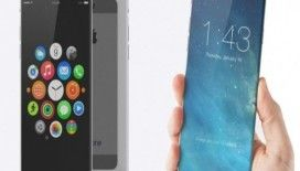 iPhone 7'de büyük yenilik