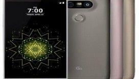 LG G5'in Türkiye tanıtım tarihi belli oldu